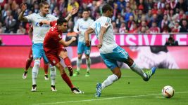 Bayern's Lewandowski: 'Need to give it our all' in the final stretch