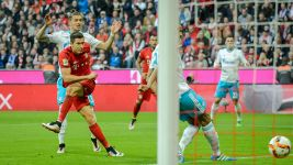 Previous meeting: Bayern 3-0 Schalke