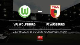 Stuttering Wolfsburg face must-win against Augsburg