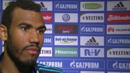 "Schalke's Choupo-Moting: ""Difficult to understand"" the defeat"