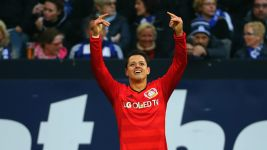 The German Chicharito: hard work and efficiency pays off