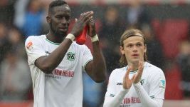 Hannover suffer relegation to Bundesliga 2