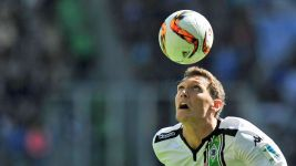Gladbach's Christensen: 'We want Champions League football'
