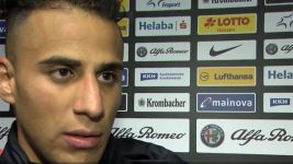 Ben-Hatira on 'huge relief' of Frankfurt win vs Mainz