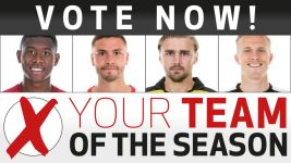 Team of the Season: Alaba pips Schmelzer to left-back berth