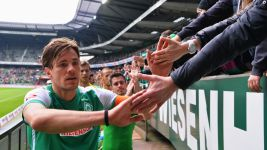 Bremen captain Fritz postpones retirement plans