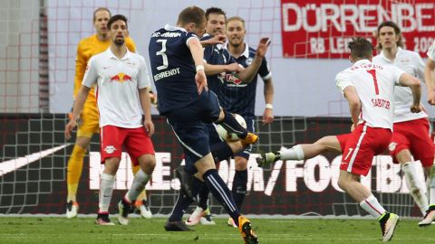 Bundesliga 2 MD32: top five goals