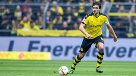 Hummels in der Top-11