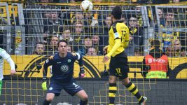 The Bundesliga's Top 10 fastest braces