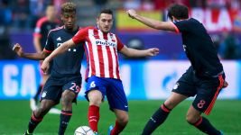 Live blog Monday: Bayern vs Atletico - as it happened