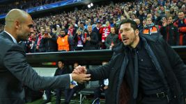 Atletico coach Simeone hails Bayern after epic Champions League semi
