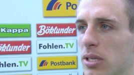 Herrmann: 'A very important game'
