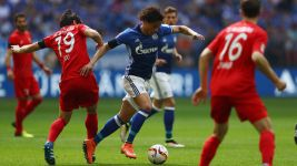 Previous Meeting: Schalke 1-1 Augsburg