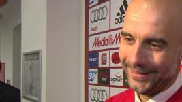 Guardiola: 'The players make all the difference'