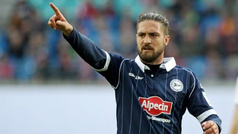 Bielefeld get the better of Union