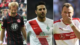 Frankfurt, bremen or Stuttgart? The relegation permutations
