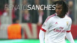 Who is Renato Sanches?