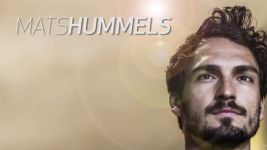Mats Hummels' career in brief