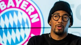 Jerome Boateng: 'Hummels is a good buy for Bayern'
