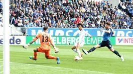 Schalke secure Europa League berth with win over Hoffenheim