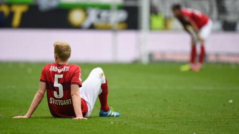 Season review: VfB Stuttgart