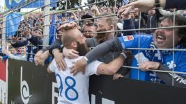Season review: SV Darmstadt 98