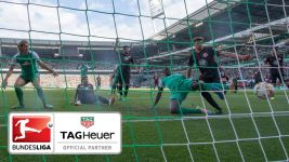 #DontCrackUnderPressure: Djilobodji rescues Bremen at the death