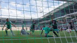 Previous Meeting: Bremen 1-0 Frankfurt