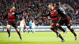 Season review: Bayer 04 Leverkusen