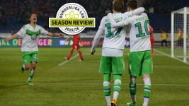 Season Review 2015/16: VfL Wolfsburg
