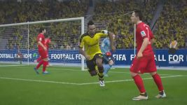 EA Sports FIFA 16 predicts: Bayern vs Dortmund