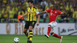 Hummels: 'I had a wonderful time at Dortmund'