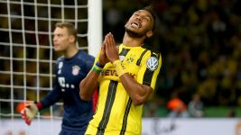 Five things on Aubameyang