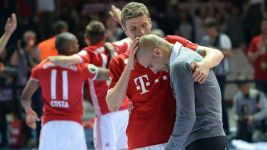 Müller: 'I learnt a lot from Guardiola'
