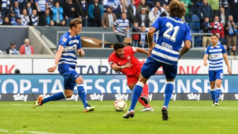 Würzburg promoted to Bundesliga 2