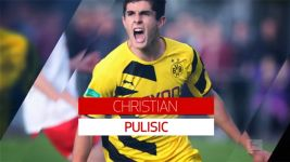 Christian Pulisic, Dortmund's wonderkid