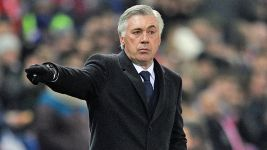 Lippstadt debut for Bayern's Ancelotti