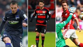 Vote now for your Bundesliga EURO dream team!