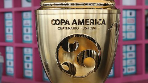 20 things about the Copa America