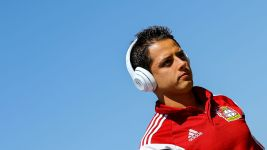 Chicharito returns