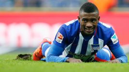 Team news: Frankfurt vs Hertha