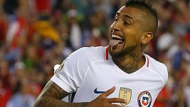 King Arturo reigns supreme