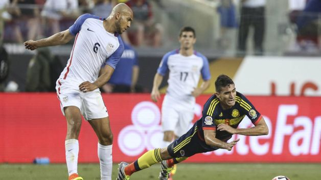 John anthony brooks 39 us german roots - German league fixtures results table ...