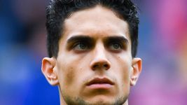 Bartra eager to start
