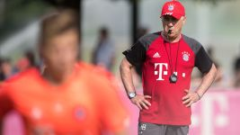 Ancelotti 'happy and proud'