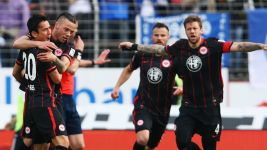 Season preview: Frankfurt