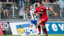 Bundesliga season preview: Leverkusen