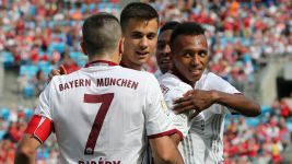 Highlights: Bayern 4-1 Inter