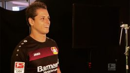 Say 'Chicharito'!