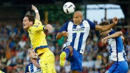 Bundesliga season preview: Hertha Berlin